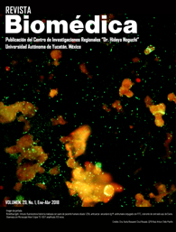 Revista Biomédica, Cir-B UADY
